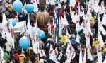 La Fédération des travailleurs du Québec en 2009, au rendez-vous du 1er mai