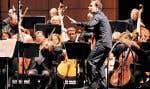 Yannick Nézet-Séguin dirigera l'Orchestre métropolitain dans la nouvelle salle de l'OSM.