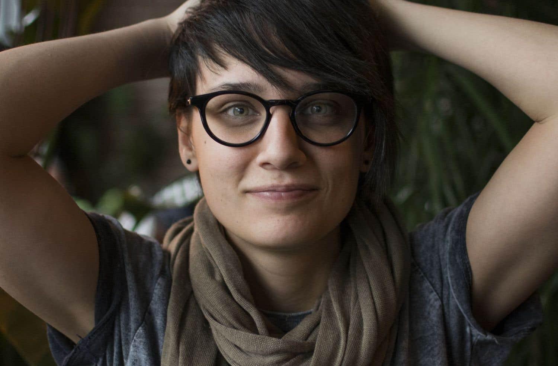 Chloe Robichaud Nude Photos 100