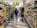 La croissance des prix à la consommation d'octobre fait suite à une inflation de 2 % en septembre.