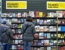 On n'entonnera peut-être pas un requiem, mais on peut commencer à sonner le glas pour les librairies indépendantes.