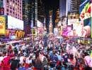 On doit à Project for Public Spaces une partie de la métamorphose de Times Square à New York, où l'auto a cédé le pas aux piétons.
