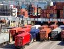 Les exportations canadiennes à destination des États-Unis ont chuté de 0,3 % en mai pour s'établir à 32 milliards.
