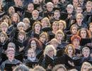 En 2014, l'OSM avait présenté «Carmina Burana» (notre photo) au Stade olympique. Cette année, l'orchestre a opté pour «Carmen».