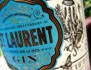 Le gin St.Laurent: inspiré par la mer!