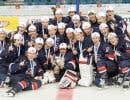 Les patineuses souhaitent parapher un contrat avec USA Hockey qui «comprend une compensation adéquate».