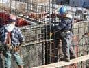Les conventions collectives dans l'industrie de la construction viennent à échéance dans les prochains jours.