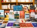 Le phénomène est né sur les réseaux sociaux, lancé par les auteurs Patrice Cazeault et Amélie Dubé, qui cherchaient à faire un geste constructif et positif pour le livre québécois.